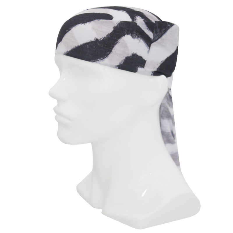 FLXi Seamless Magic Multifunctional Tube Bandana Cap