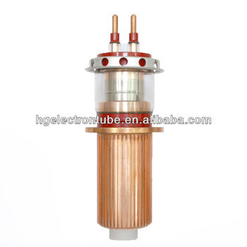 Electron Tube ISO9000 Transmitting Triode tube FD-934S _Vacuum tube FD-934S