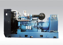 100kW Marine Emergency Diesel Generator with CCS and BV Certificates