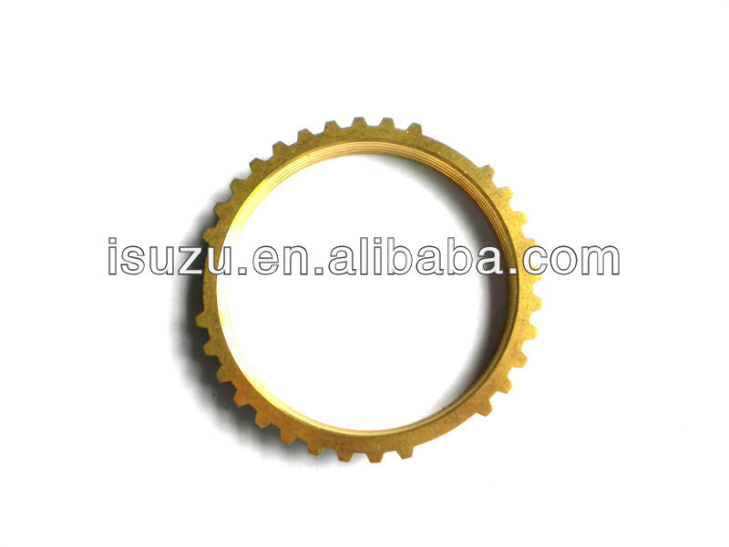 synchronizer ring 1st/2nd/3rd gearbox synchronizer ring transmission synchronizer ring matching Transit auto parts