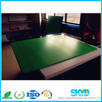 uv resistant polypropylene coroplast/corrugated/corflute/hollow plastic sheets