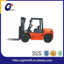 5Ton forklift truck with diesel engine