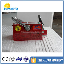 hot sale 2000KG Magnetic Lifter Permanent Magnetic Magnetic Plate Lifter