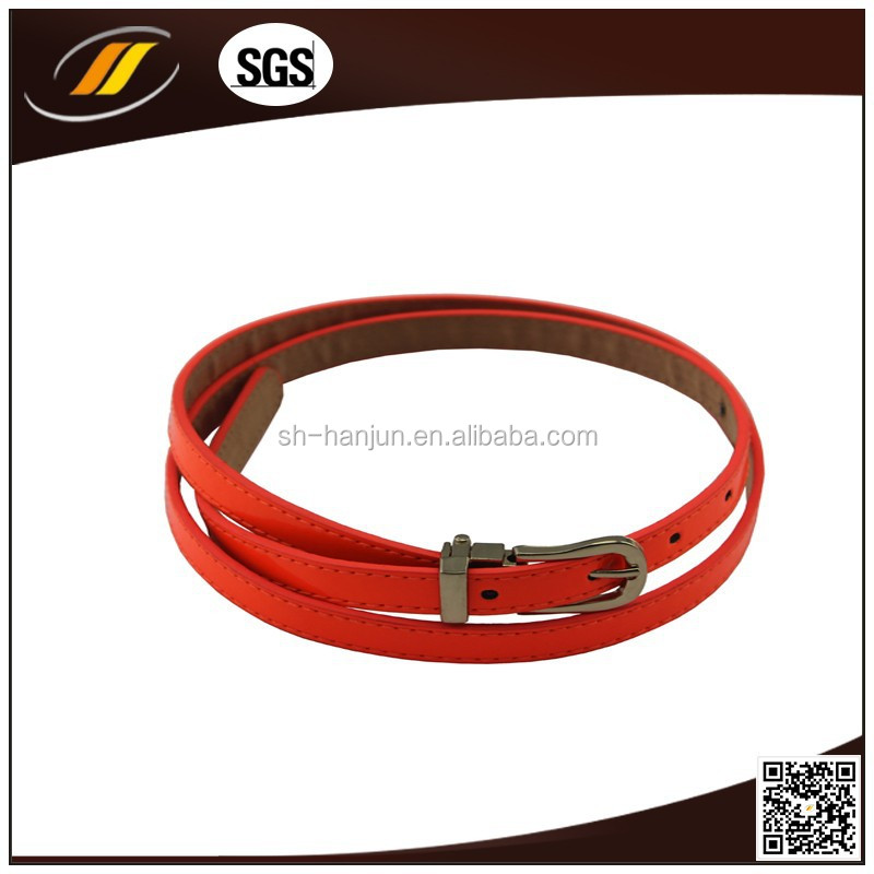 Wholesale Fashion Top Best Quality Sex Red Leather Belts