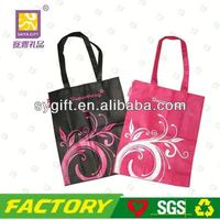 Printed super quality golf hat travel bag
