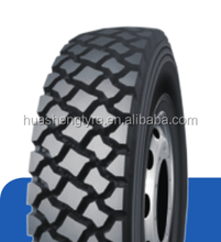 High traction and brake performance Radial Tire 11R24.5 HS217 for light truck with GCC,DOT and ISO9000 standard