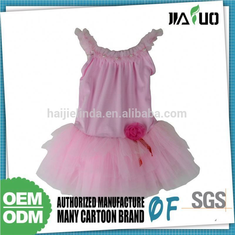 Sales Promotion Superior Quality Custom Made Girl Dresses Export From India