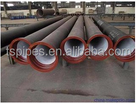 price list of seamless,centrifugally cast type and round shape annealing cast iron tube