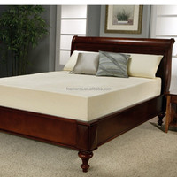 Dream easy king memory foam mattress encasement