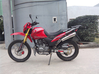cheap china motorcycle 2013 motorcycle 250cc automatic dirt bikes ZF250GY-2A