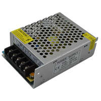 12V 50W LED transformer for strips