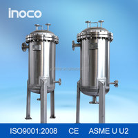 Industrial liquid Cartridge filter for water purification