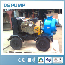 New cheapest self priming sewage pump