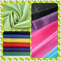 2016 HOT 150T,160T,170T,180T,190T,210T,230T,290T taffeta Polyester fabric - 100 polyester fabric