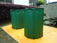 The new 2013 folding envirement good qulity special price plastic pickle barrels for sale