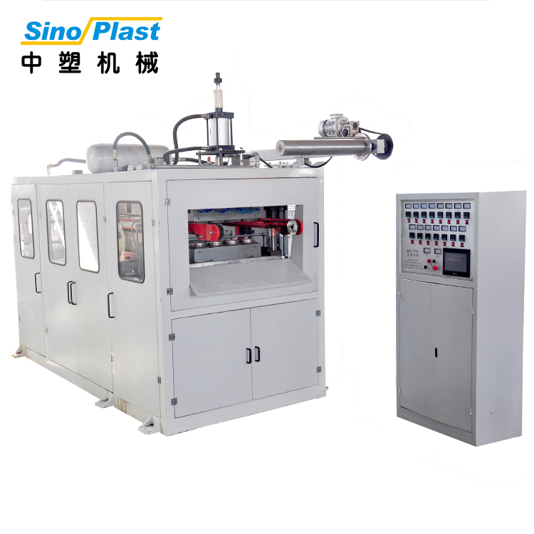 SINOPLAST Wholesale China Products Auto Small Plastic Cup Making Machine