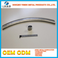 Plastic custom metal hinge made in China
