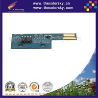 (TY-XC2120T) compatible smart chip for Xerox DocuPrint C2120 C 2120 CT201307 CT201308 CT201309 CT201310 BK/C/M/Y