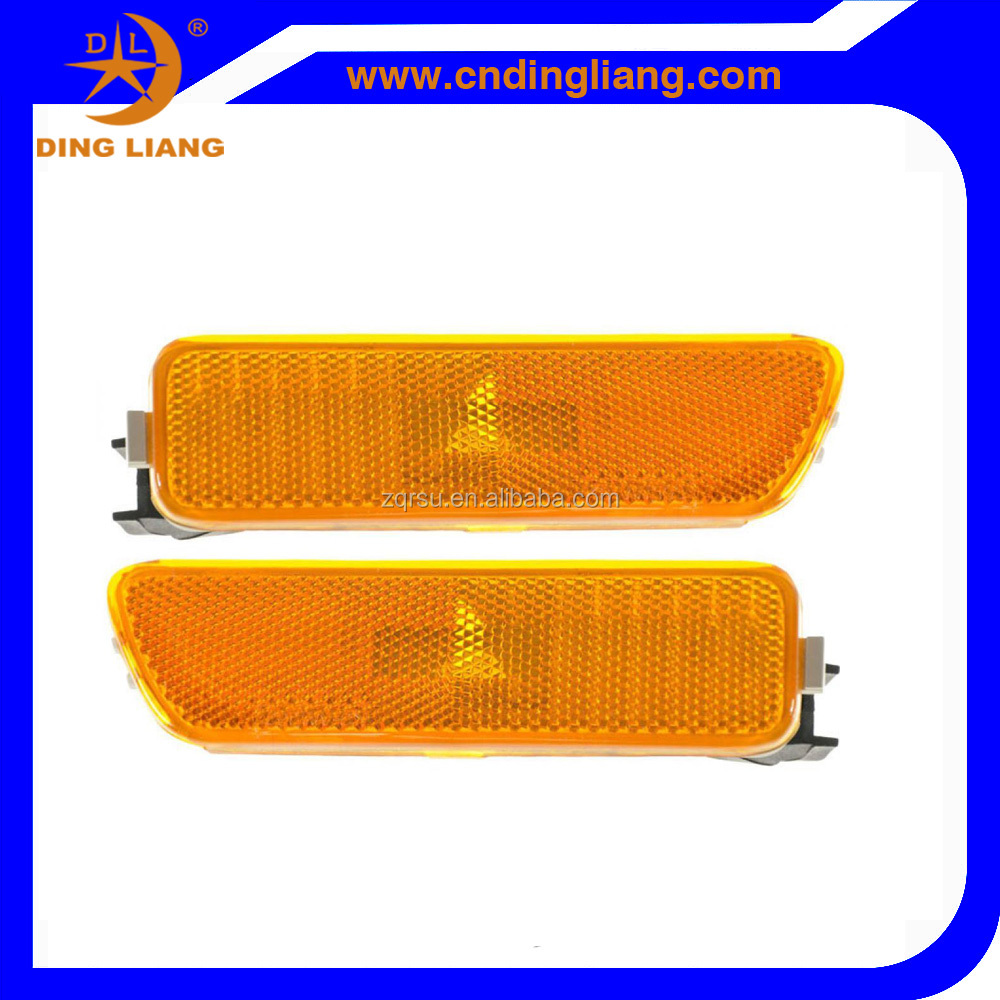 For VW Golf 4 FRONT BUMPER LAMP 1998-2012 TURN LIGHT
