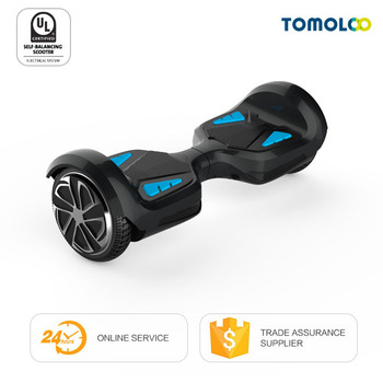 8 inch qualified self-balance scooters UL2272 certified two wheels hoverboard