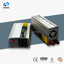 1500w Power Inverter modified Wave inverter USB DC 12V 24V to AC 220V Solar Power Inverter Peak Power 4000W