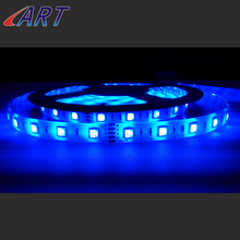 Super bright color changeable led strip light SMD5050 kit led plant grow light strip