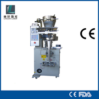 automatic water soluble lime juice packing machine