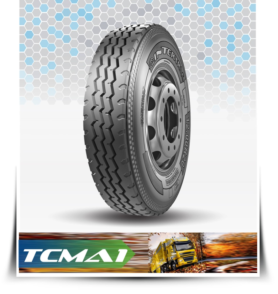 Dot, Smartway Approval INTERTRAC Brand 295 75 R 22.5, 11R22.5 11R24.5 Chinese Semi Truck Tire
