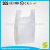 Recyclable plastic food bag with window customized for seafood,meat,popsicle/Sea food bag