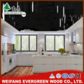 new modern customized acrylic kitchen cabinet price