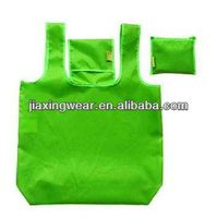 Hot sales folding travel bag nylon for shopping and promotiom,good quality fast delivery
