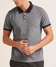 Wholesale <strong>Mens</strong> <strong>Apparel</strong> Polo Tshirt Bulk 100% Cotton Grey Polo Shirts for <strong>Men</strong>