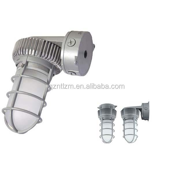 High Quality 10W 5000K LED Vapor Tight Jelly Jar Type light