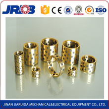 High quality oilless bearing slide bearing for excavator