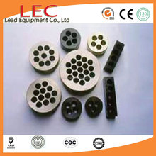 Prestressed Concrete Post Tensioning PC Steel Wire PT Anchor Wedges