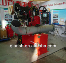 MULTIFUNCTION AUTOMATIC PIPE WELDING MACHINE (TIG+MIG+SAW)