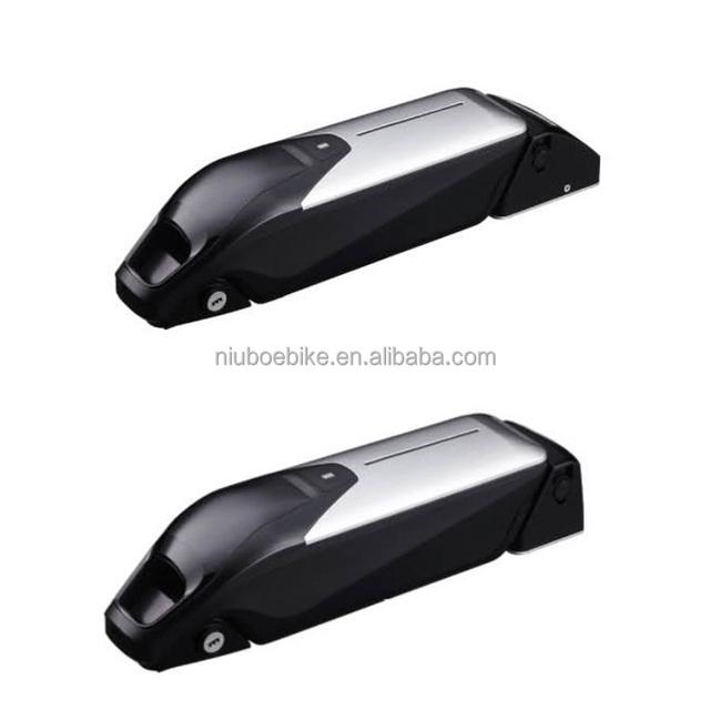 Lithium Ion E bike Battery 48V 10.4Ah Ebike Battery Pack