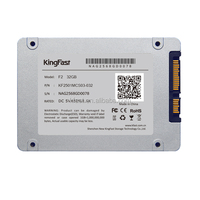 SSD hard drive kingfast 2.5inch SATA3 for gaming machine, slot machine