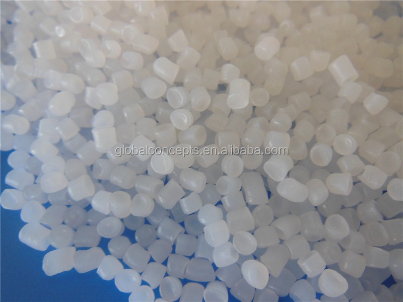 import export company names anti tear anti shock recycled plastic granules softener for ASA