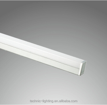 dimmable LED mirror light with touch sensor switch