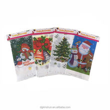 Disposable Plastic Tablecloths Christmas Tablecloths Premium Plastic Rectangle Party Tablecloths