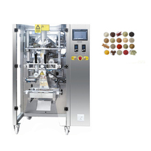 Automatic air bag chips snack , kenya tea packing machine