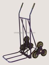 climb stairs shopping cart 3 wheels cart stair climbing hand trolley