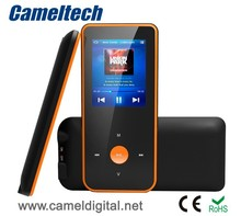 2017 New Design MP3 MP4 Player, Colorful High Quality MP3 MP4 Player, MP3 MP4 Player Download Hindi Video Songs