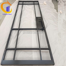 Hotel Antique Metal price of stainless steel door frame