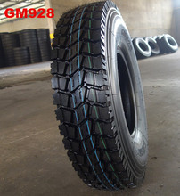 GM ROVER brand 1100R20 truck tires GM928 drive pattern looking for agent