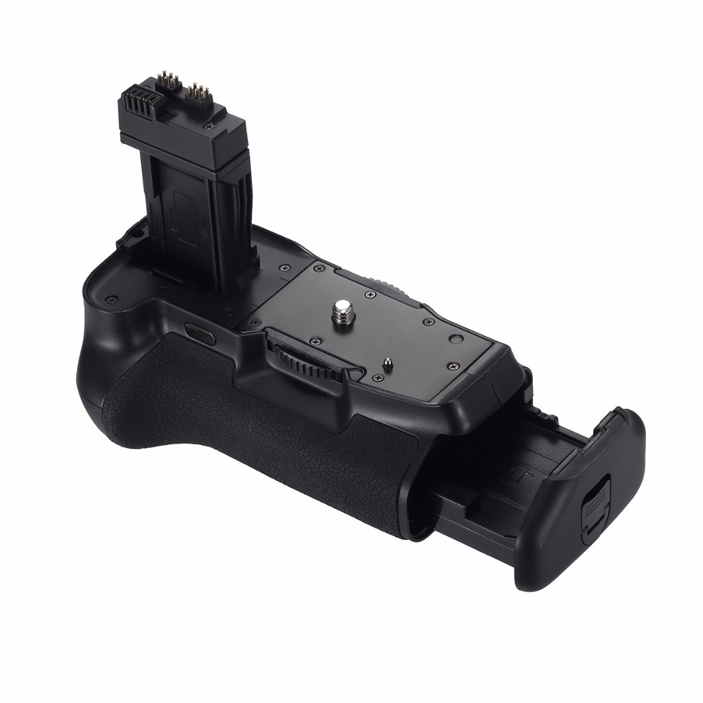 Replacement for Canon BG-E8 Grip for Canon Eos 550D 600D 650D 700D Rebel T2i T3i T4i T5i SLR Cameras Powerextra Battery Grip