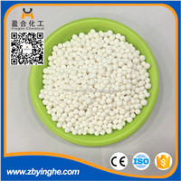 high wear-resistant Alumina beads for ceramic