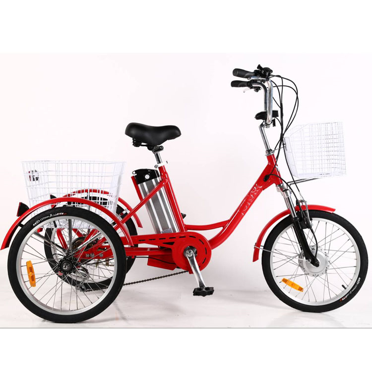 Factory best price <strong>for</strong> adult cheap tricycle electric rickshaw/tricycles 3 wheel electric/folding electric tricycle