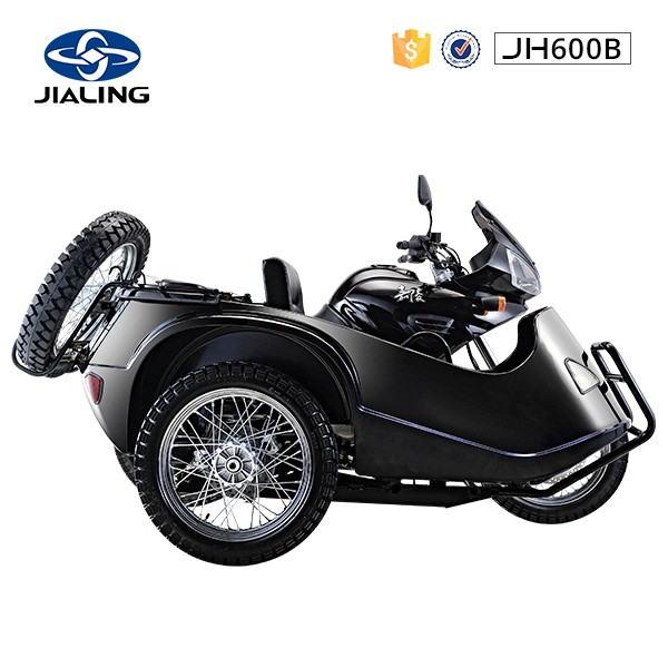 JH600B chinese victory motorcycles trader 600cc motorbike and sidecar for sale